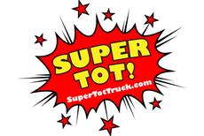 super tot truck logo