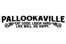 pallookaville logo
