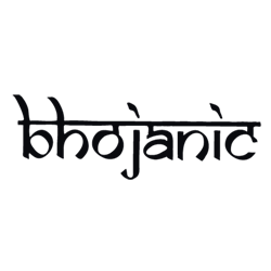 bhojanic_no background
