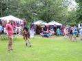 Artist Market day