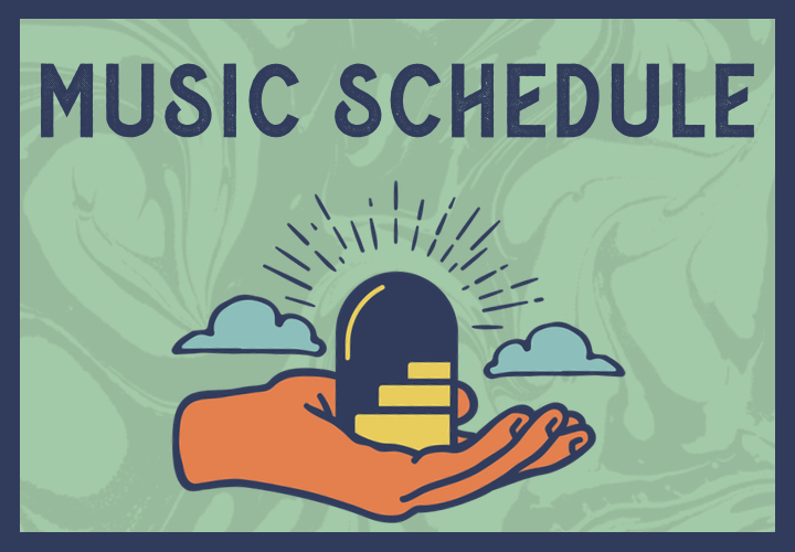 schedule slider